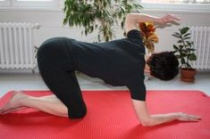 Capri Pants, Health Fitness, Yoga, Workout, Capri Trousers, Health And Wellness, Work Outs, Health And Fitness, Excercise