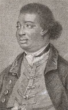 Ignatius Sancho (c. 1729 – 14 December 1780) was a composer, actor, and writer. He is the first known Black Briton to vote in a British election.