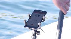 Quickblade propose une nouvelle pagaie de stand up paddle connecté !   Stand up paddle passion, le web magazine du sup.