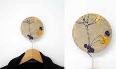 Print Textil / Detail / Gabriela Munagorri estudios design-Essenthial