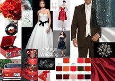 Yep. My wedding will be red.