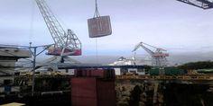 Maaskant Shipyards makes research #vessel future proof -