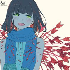 Become a patron of Mimi N today: Read 585 posts by Mimi N and get access to exclusive content and experiences on the world's largest membership platform for artists and creators. Anime Girl Crying, Sad Anime Girl, Anime Art Girl, Image Triste, Sun Projects, Anime Triste, Sad Drawings, Dark Art Illustrations, Japon Illustration