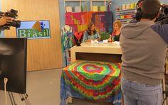 Participação no canal Arte Brasil