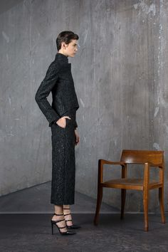 Akris Pre-Fall 2015 Runway – Vogue <3