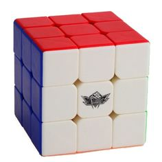 Cyclone Boys 3x3x3 Stickerless Magic Cube Cyclone Boys  $2.85