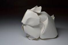 Невероятные динамичные фигурки-оригами от вьетнамского художника