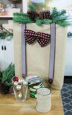 -gift wrap