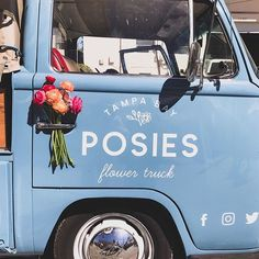 Found the world's cutest flower truck in Tampa! Stay tuned for the cutest photos ever! Flower Truck, Flower Car, Mixing Prints, Cute Photos, Tampa Bay, Stay Tuned, Italy Travel, Print Patterns, Trucks