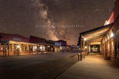 Tombstone, Arizona ck