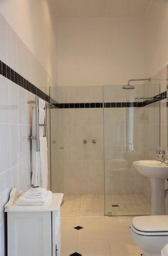 Kloovenburg Guest House, Bathtub, Alcove, Bathroom