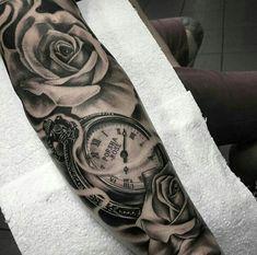 Tattoo by ig:eevz