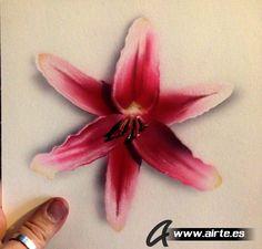 flor #airte