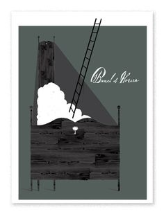 Band of Horses poster
