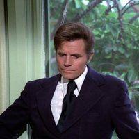 <a href='/name/nm0520437/?ref_=m_nmmi_mi_nm'>Jack Lord</a> in <a href='/title/tt0062568/?ref_=m_nmmi_mi_nm'>Hawaii Fünf-Null</a> (1968)