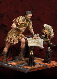 Series Roma-Marcus Antonius I