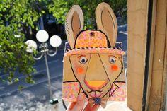 Mister Lapino Deco Originale, Illustrations, Fashion Backpack, Bags, Board, Handbags, Illustration, Bag, Totes