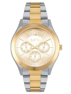 aeb18cc1ee0 Relógio Eletta - ELA100LPP