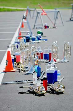 marching band!!!!!!.... all i see are mellos.... i guess i gotta start saying YAY mellos