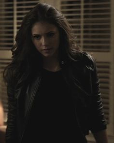 Katherine Pierce. Love her and this scene.