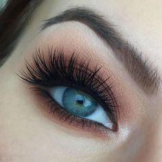 Gorgeous Makeup: Tips and Tricks With Eye Makeup and Eyeshadow – Makeup Design Ideas Eye Makeup Tips, Makeup Inspo, Makeup Inspiration, Beauty Makeup, Hair Makeup, Makeup Ideas, Makeup Tutorials, Beauty Skin, Eyeshadow Tutorials