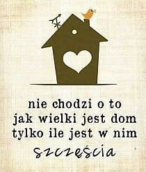 DIY - zrób to sam na Stylowi.pl Quotations, Qoutes, Better Life, Motto, Good To Know, Wood Signs, Positive Quotes, Life Is Good, Poems
