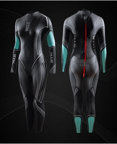 9766ec3ab19 HUUB Albacore Triathlon Wetsuit Womens
