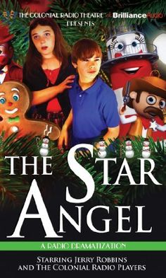 The Star Angel by Jerry Robbins, http://www.amazon.com/dp/1469208733/ref=cm_sw_r_pi_dp_Avzesb0HG0MND