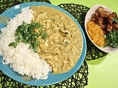 Cocina de la India Por: Ariel Rodríguez Palacios