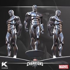 Some of my work as a Character Artist on Marvel Contest of Champions game. I modeled and textured the Silver Surfer character. Marvel Comic Books, Comic Book Heroes, Comic Books Art, Book Art, Ms Marvel, Marvel Dc Comics, Captain Marvel, Comic Character, Character Concept