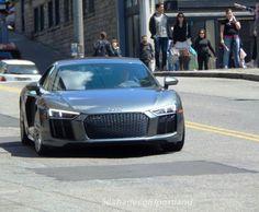 fifty shades freed February 2018 Audi R8