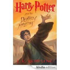 News from the world of entertainment...it was announced earlier today that all seven Harry Potter books will soon be available in digital format on Amazon's kindle...how long will it take for J.K. Rowling to shoot up the best seller charts yet again?