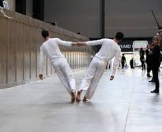 Image result for leaning duets trisha brown