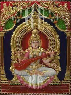Sarswati devi 1066