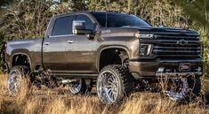 Chevy High Country, Chevy Silverado High Country, Lifted Silverado, Chevrolet Silverado 2500, Jacked Up Chevy, Lifted Chevy Trucks, Gm Trucks, Chevrolet Trucks, Diesel Trucks