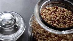 127.  Mix de Cereais | Basmati Integral , Arroz Vermelho , Cevada , Arro...