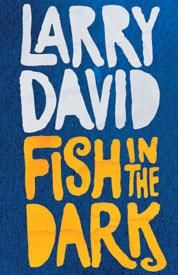 Fish in the Dark - Just bought my ticket!