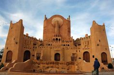 Mzab Ghardaïa - M'Zab Valley - Algeria