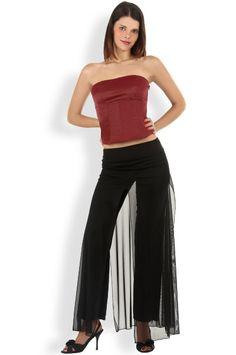 Abbigliamento da Donna  http://www.abbigliamentodadonna.it/pantalone-elegante-nero-donna-p-1036.html Cod.Art.001012 - Pantalone elegante nero da donna, modello dalla linea sobria ma originale, perfetto per le vostre serate piu' fashion, per colei che ama vestirsi con grande cura, in modo nuovo e sempre alla moda.