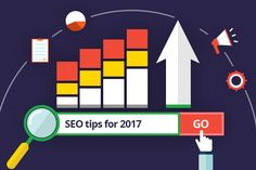 Improve your website's ranking with these modern SEO techniques for 2017