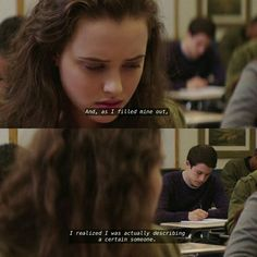 Image de 13 reasons why, hannah baker, and clay jensen 13 Reasons Why Quotes, 13 Reasons Why Netflix, Thirteen Reasons Why, Welcome To Your Tape, Crazy Stupid Love, Stupid Girl, Movie Lines, Film Quotes, Mood