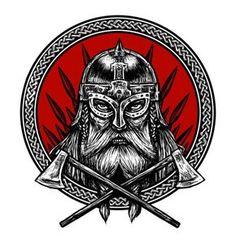 Bearded Vikings