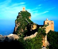 China Tour Packages | Greenshoresindia.in