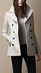 #WomensCoats:Women's Coats   Burberry