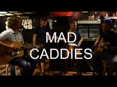 "Mad Caddies - ""Back to the Bed"" (Live on Exclaim! TV)"