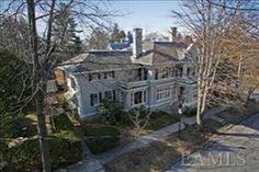 2 Barclay Street, Poughkeepsie NY -  $630,000