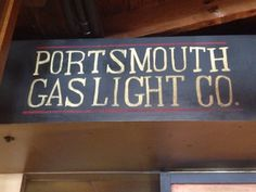 Portsmouth Gas Light Co. in Portsmouth, NH