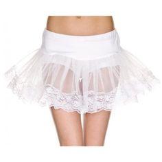 Womens One Size White Double Layer Lace Trim Petticoat Sky Hosiery,http://www.amazon.com/dp/B008A9E3W4/ref=cm_sw_r_pi_dp_3ernsb13NJ7Y3MKZ