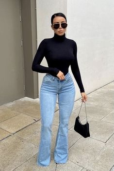 Winter Mode Outfits, Winter Fashion Outfits, Look Fashion, Spring Outfits, Black Girl Fashion, Outfit Summer, Cute Casual Outfits, Simple Outfits, Stylish Outfits