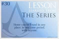 [AC] Lesson #30: The Series